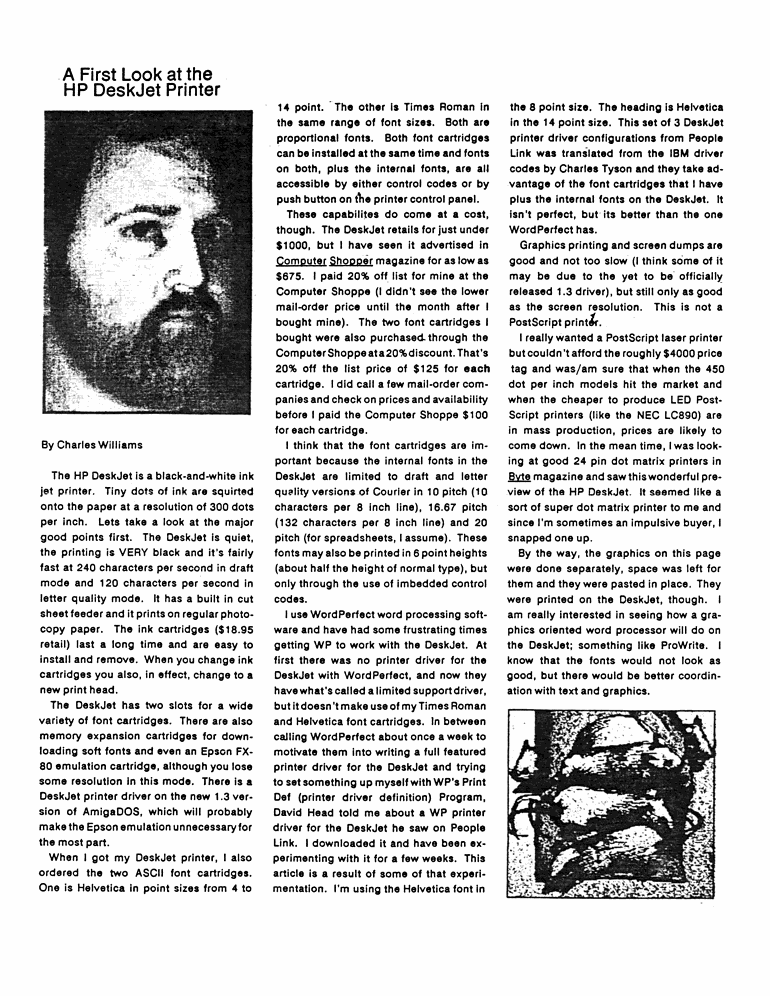 June 1988 MAGazine Page 2
